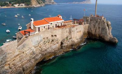 Petrovac – turistički biser crnogorskog primorja